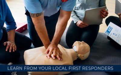 CPR Experts Making A Difference